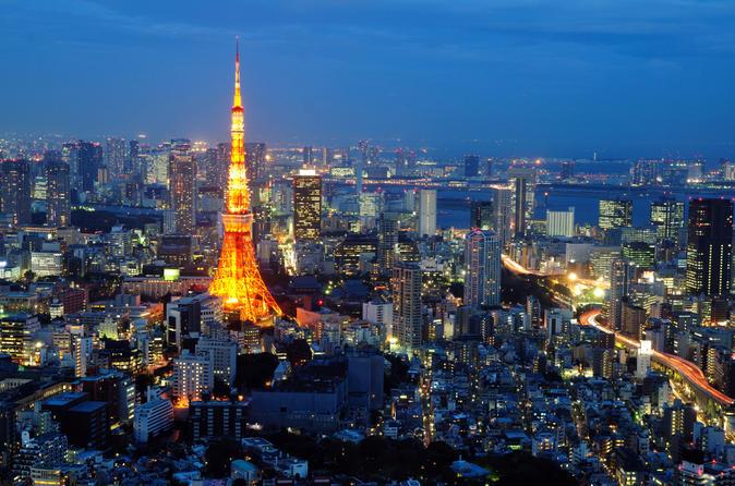 roppongi-hills-walking-tour-with-sukiyaki-or-shabu-shabu-dinner-in-tokyo-131485