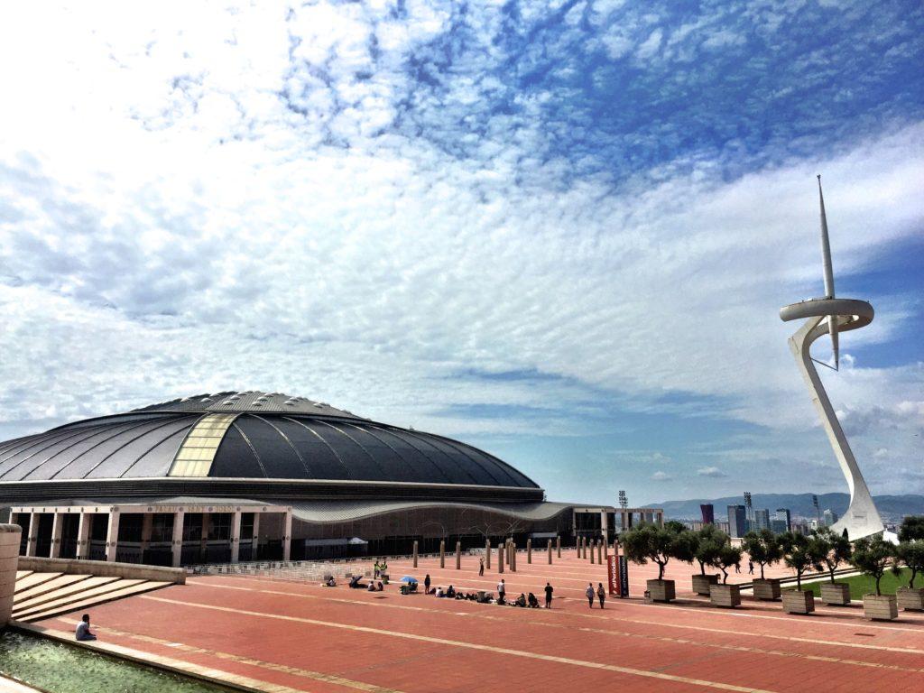 Estadi Olímpic Lluís