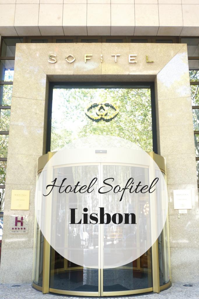 Hotel Sofitel Lisbon